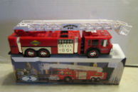 Sunoco 2nd in Series Aerial Tower Fire Truck Edition